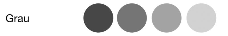 Es werden die Farbintensitätem gezeiogt beiselbsttönende brillengläser in Kombination mit Polarisation