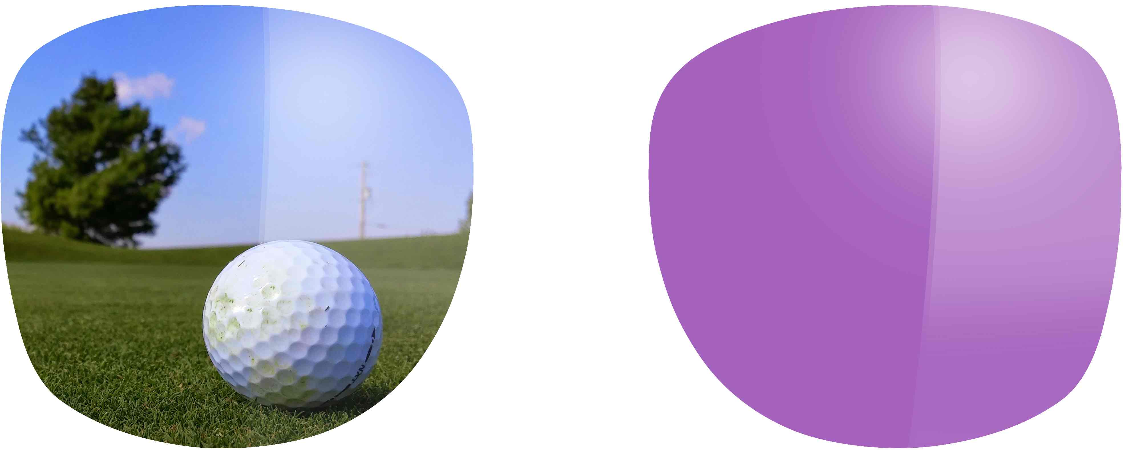 Empfehlung Golf