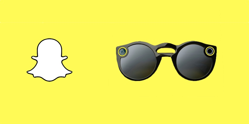 Snap Chat, Spectacles